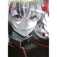 Tokyo Ghoul: Re. Vol. 13