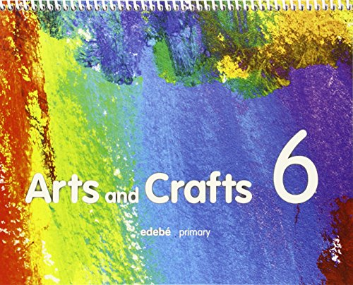 Descargar Libro Arts And Crafts 6 Edebé