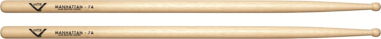 VATER Hickory Classics 7A Wood Tip