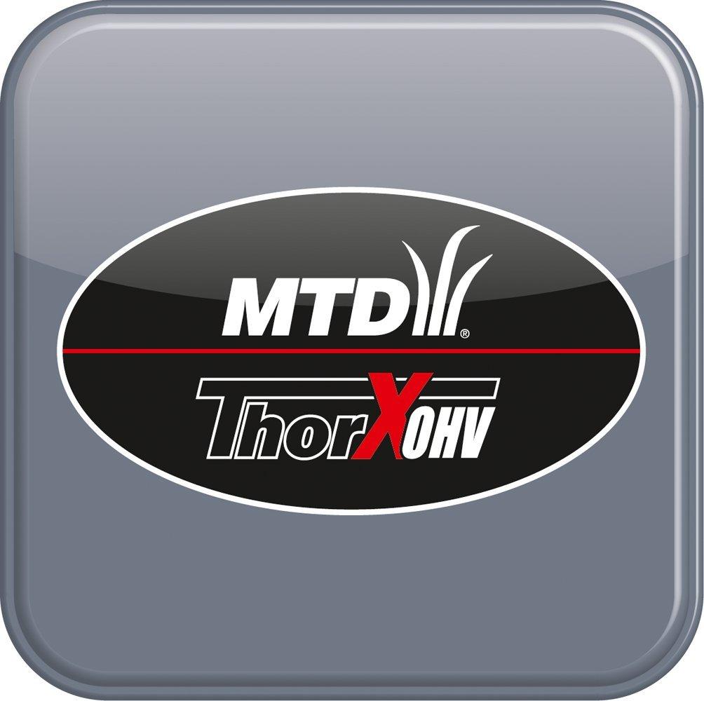 Tractor cortacésped MTD Minirider 76 RDE: Amazon.es: Jardín