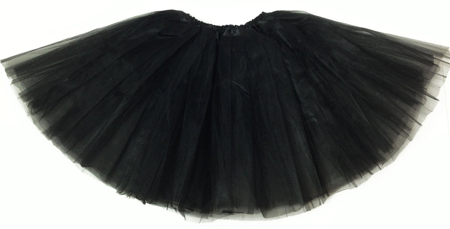 Party Accessory Child Amscan Tutu Red