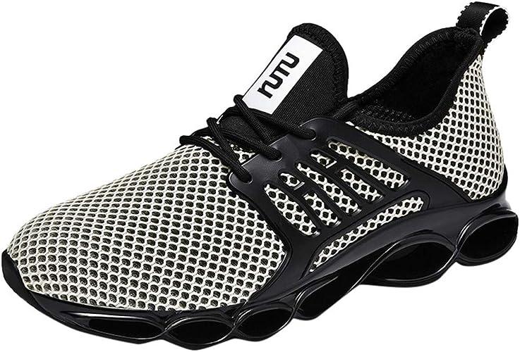 Chaussures De Sport Homme Pas Cher Tendance Air Cushion Mesh