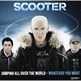 Jumping All Over the World-Whatever You Want - Standard Edition