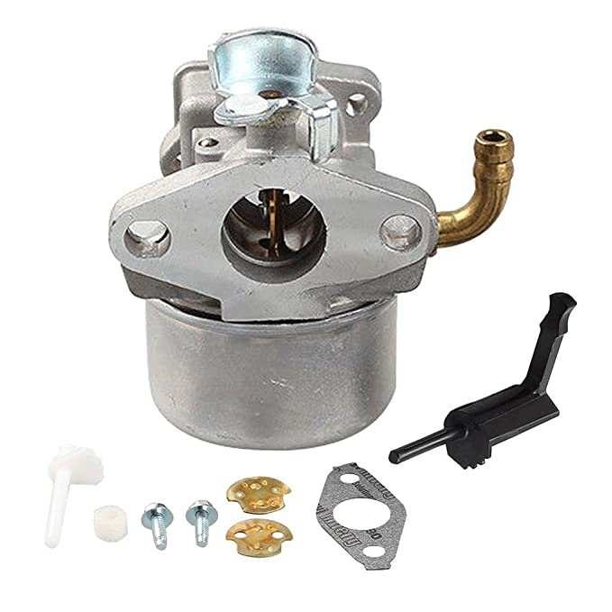 Tubayia 798653 - Desbrozadora de carburador para Briggs ...