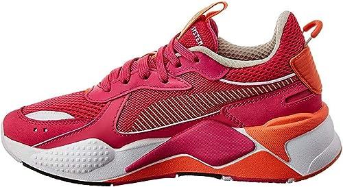 Puma RS X Colorblock Baskets pour femme