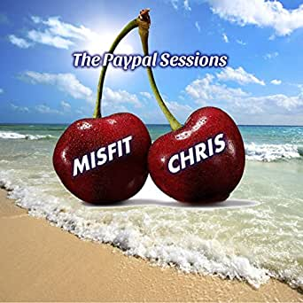 The Paypal Sessions de MisfitChris en Amazon Music - Amazon.es