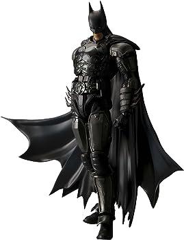 Bandai Injustice Ver Batman Figure