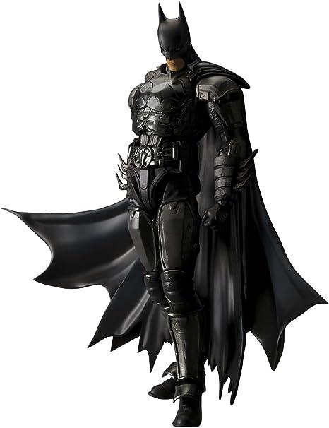 "Batman ""INJUSTICE Ver."" Action Figure(Discontinued by manufacturer)"