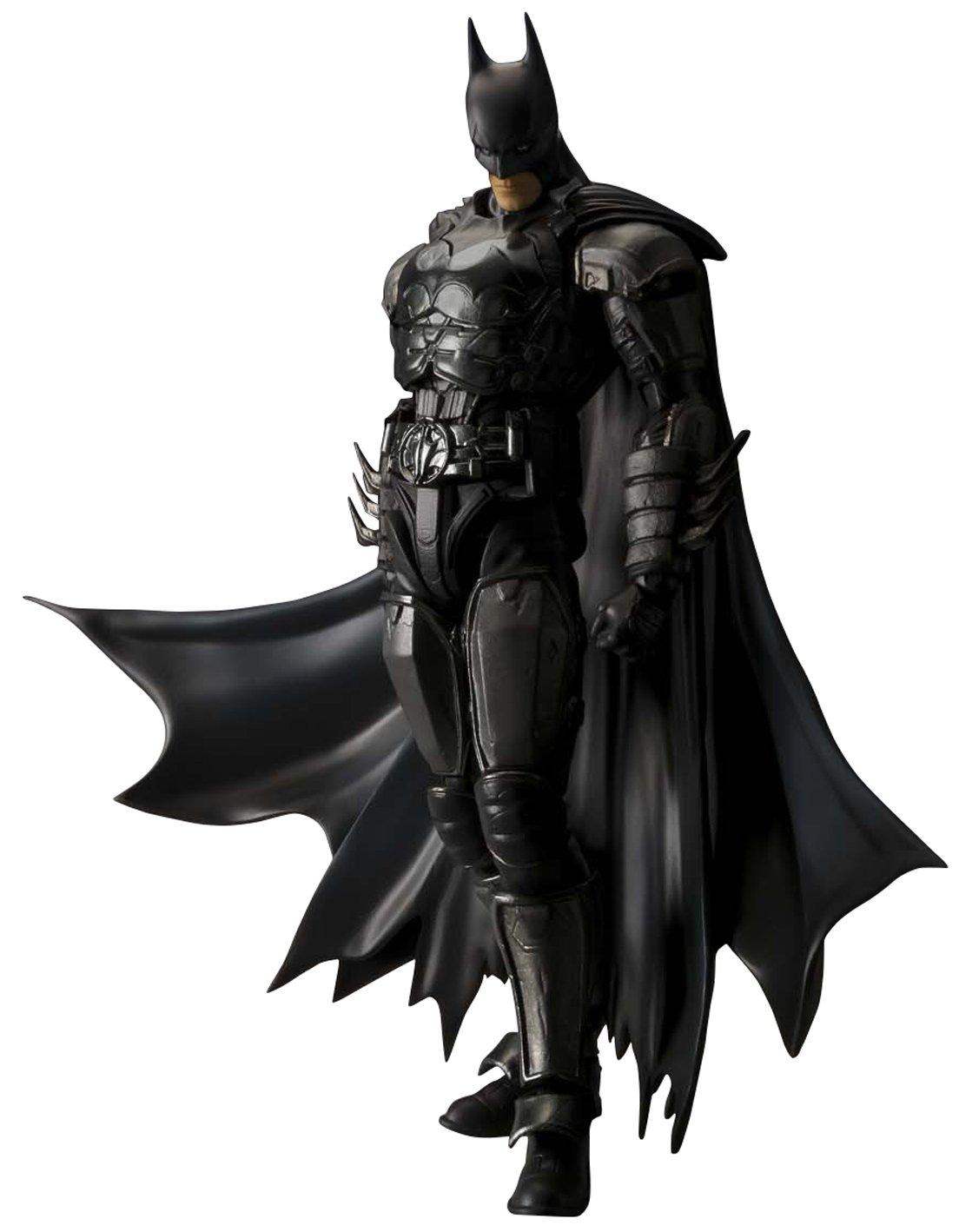 Injustice S.H. Figuarts Batman Action Figur 16 cm
