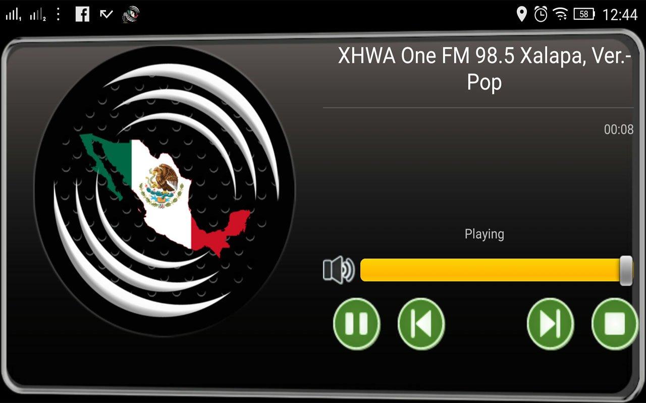 Fhh Radio