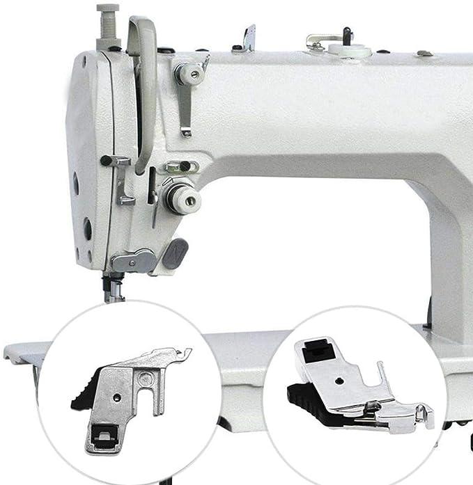 Adaptador de vástago bajo para prensatelas para máquinas de coser Brother, Singer, Janome, Toyota Kenmore de vástago bajo por Stormshopping: Amazon.es: Juguetes y juegos