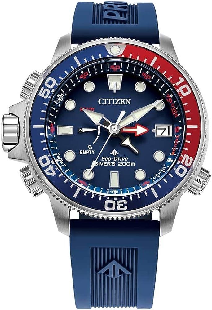 Relojes Citizen BN2038-01L Aqualand para hombre