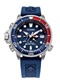 Citizen Watches Men's BN2038-01L Aqualand Blue One Size