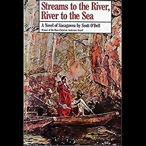Streams to the River, River to the Sea Audiobook