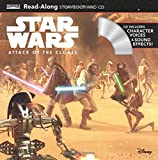 Star Wars Star Wars: Attack of the Clones Read-Along Storybook and CD