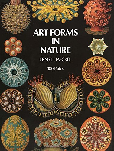 Dover Art (Art Forms in Nature (Dover Pictorial Archive))