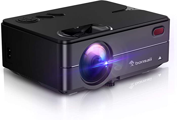 Top 10 Pravette Multimedia Home Theater Video Projector