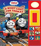 Night Light for Thomas Little Light Switch Book, , 1450833772