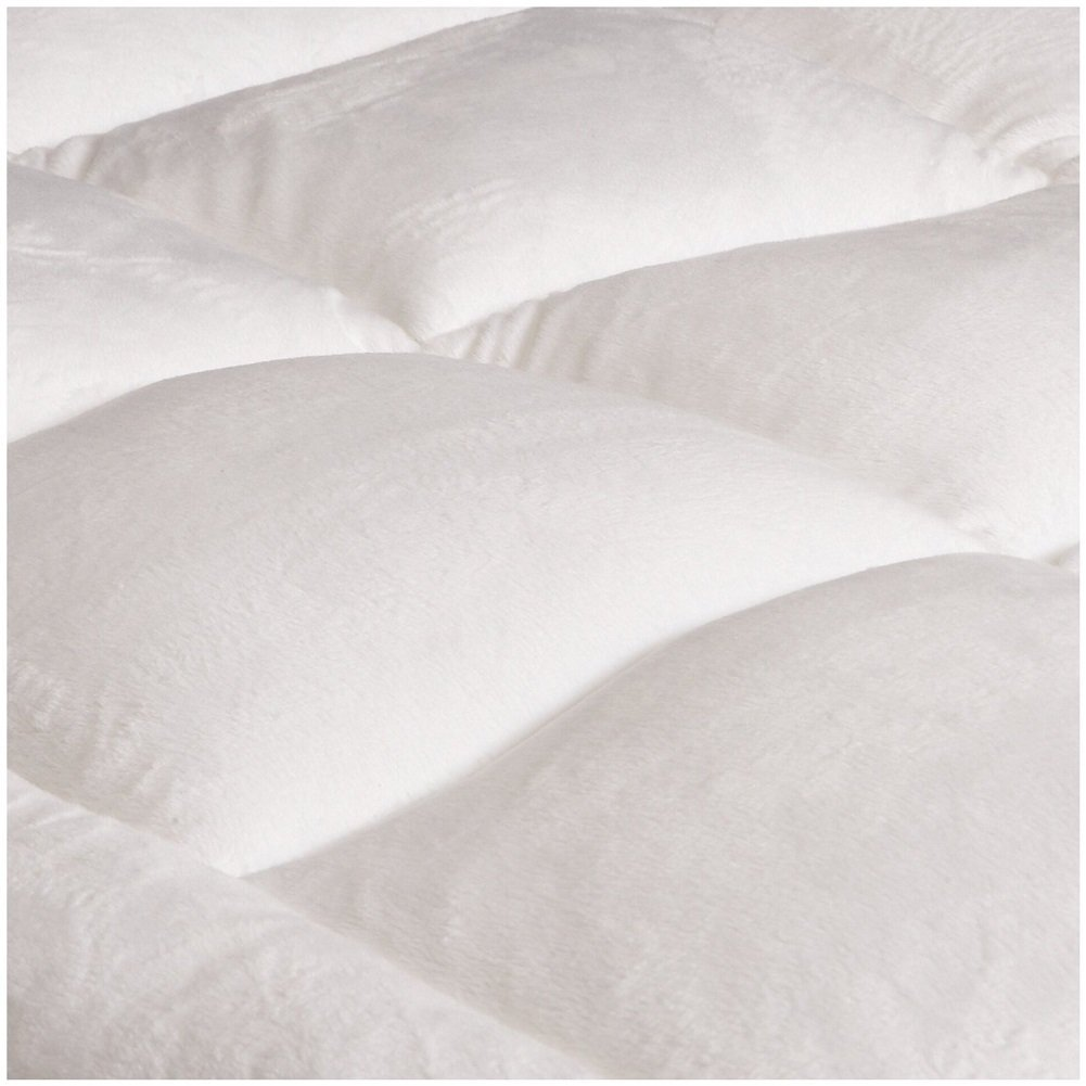 Quilted Mattress Protectors, Hypoallergenic, Avoid bed bug and Dust mite. (Twin)