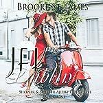 JFK to Dublin: Shower & Shelter Artist Collective, Book 1 | Brooke St. James