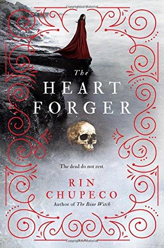 The Heart Forger (The Bone Witch) [Hardcover] - Seller: Amazon.com - New / Nuevo [+Peso($26.00 c/100gr)] (BO)