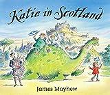 Katie in Scotland, James Mayhew, 1408308770