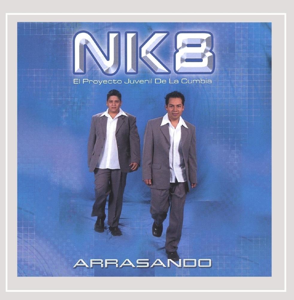 Ranking Sales results No. 1 TOP10 Arrasando