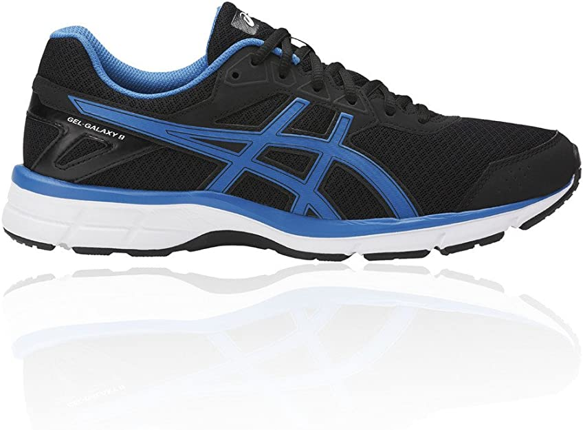 Asics Gel-Galaxy 9 Zapatillas para Correr - 46.5: Amazon.es: Zapatos y complementos