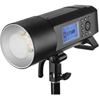 Godox AD400 Pro All-in-one Outdoor Flash (Black)