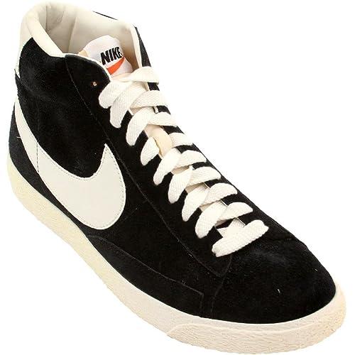 ufficiale comprare in vendita vendita usa online Nike Basket Blazer High Suede Vintage - Ref. 375722-001