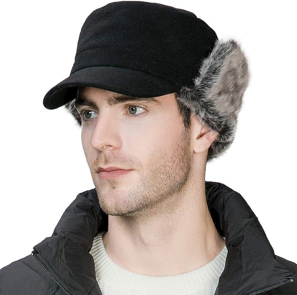 Trapper Hat Earflap Elmer...