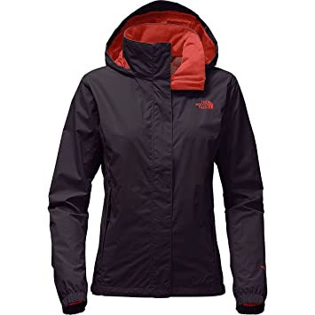 resolve north face mujer