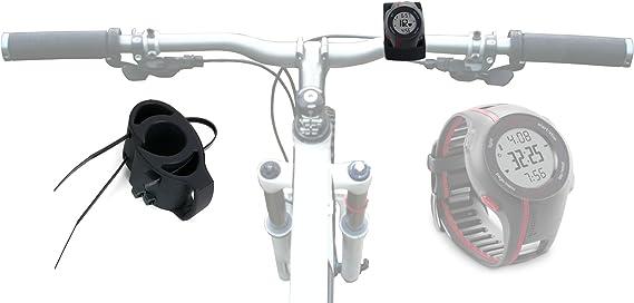 DURAGADGET Soporte para Bicicletas Ideal para El Reloj Deportivo ...