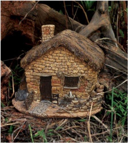 Top Collection Enchanted Story Fairy Garden Fairy House