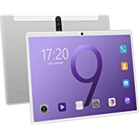 10 inch Tablet Android 8.0 6GB RAM, 128GB ROM, 2560 * 1600 IPS Full HD Display, Bluetooth 4.0, 4G Wi-Fi, GPS, Doule SIM…