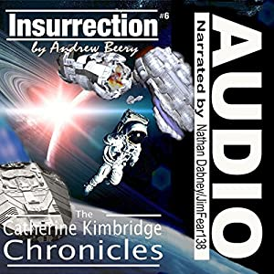 Insurrection Audiobook