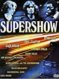 Various Artists - Supershow: The Last Great Jam of the 60's