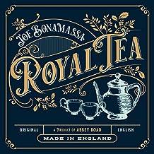 Joe Bonamassa - 'Royal Tea'