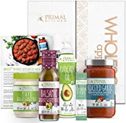 The Primal Kitchen Whole 30 Subscription Box