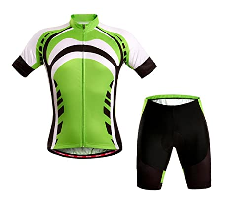 jersey HL De Manga Corta Trajes Bicicleta Bicicleta De Montaña ...