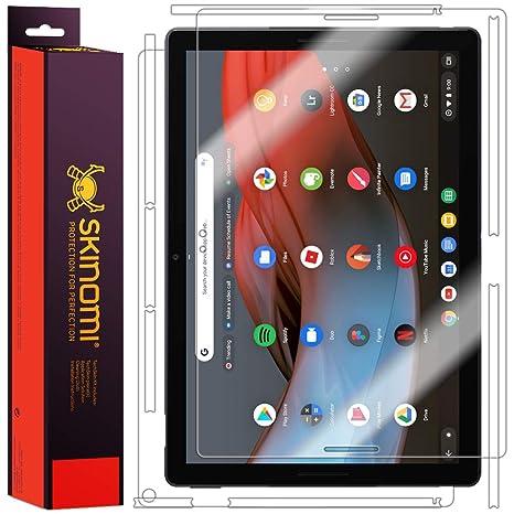 Amazon.com: Skinomi Google Pixel - Protector de pantalla de ...