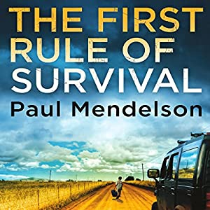 The First Rule of Survival Audiobook