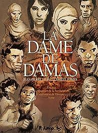 La Dame de Damas par Jean-Pierre Filiu