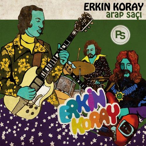 Erkin Koray - Arap Saã§i - Zortam Music
