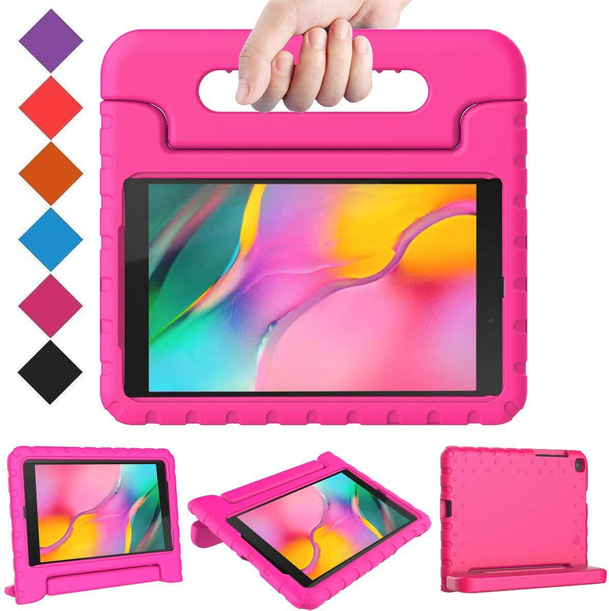 Funda Para Samsung Galaxy Tab A 8.0 Sm-t290/t295 (WKZP)