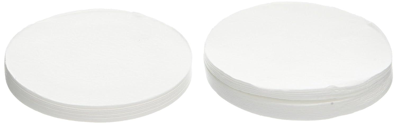Camlab 1171236 Grade 262 [GF/D] Glass Microfiber Filter Paper, 2.7µ m, 25mm Diameter (Pack of 50) 2.7µm