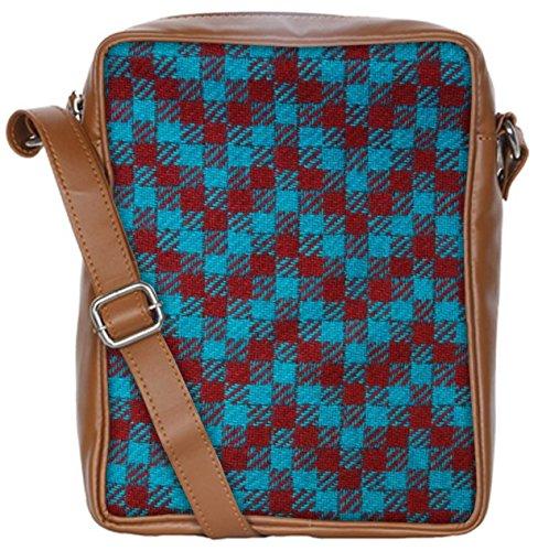 voor meerkleurig tas dames Snoogg Crossbody ETqZf