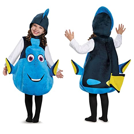 Disguise Dory Toddler Outfit