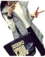 Enlishop Women Winter Slim Puffer Hooded Long Padded Down Vest Coat Jacket