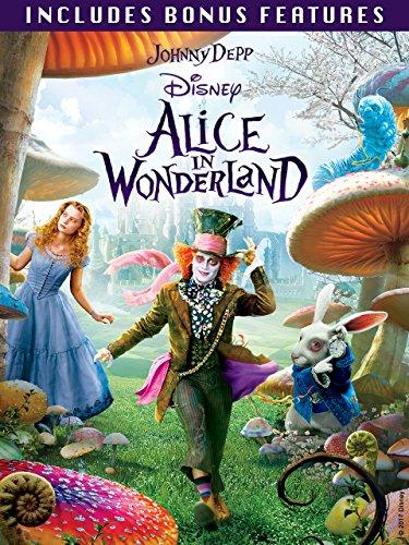 Alice In Wonderland  Plus Bonus Content
